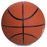 М'яч медичний медбол Record Medicine Ball SC-8407-1 1кг, фото 2