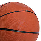 М'яч медичний медбол Record Medicine Ball SC-8407-1 1кг, фото 3