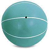 Мяч медицинский медбол Record Medicine Ball SC-8407-2 2кг, фото 2