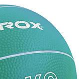 Мяч медицинский медбол Record Medicine Ball SC-8407-2 2кг, фото 3