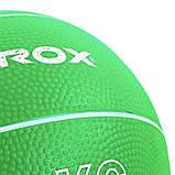 М'яч медичний медбол Record Medicine Ball SC-8407-3 3 кг, фото 3