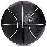 М'яч медичний медбол Record Medicine Ball SC-8407-5 5кг, фото 2