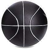 Мяч медицинский медбол Record Medicine Ball SC-8407-5 5кг, фото 2