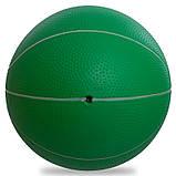 Мяч медицинский медбол Record Medicine Ball SC-8407-6 6кг, фото 2
