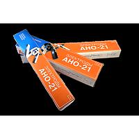Электроды VISTEK АНО-21, диаметр 4 мм (5 кг/уп).