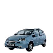 Chevrolet Tacuma МКП 2000-