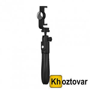 Монопод-штатив універсальний для смартфона з пультом Selfie Stick K05