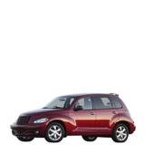 Chrysler PT Cruiser 2000-