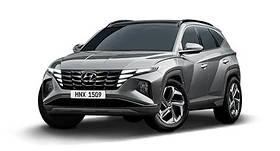 Hyundai Tucson 2020-