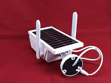Бездротова Ip-камера на сонячній батареї 9591 (ABQ-Q1)