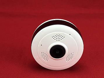 Качественная Панорамная камера Wi-Fi Сamera V380 HD 9593
