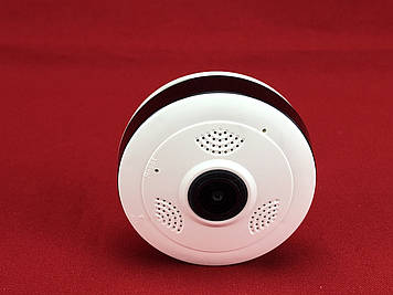 Панорамна камера Wi-Fi Самега V380 HD 9593