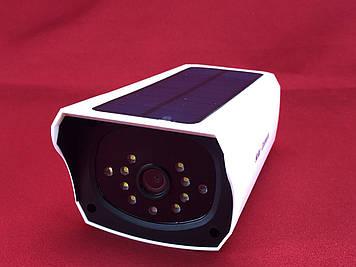 Универсальная Ip-камера на солнечной батарее 9590 (YN60)