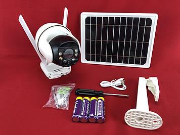 Универсальная Ip-камера на солнечной батарее 9589 (YN90)