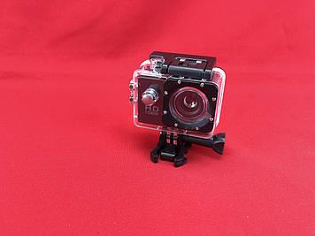 Импортная Экшн-камера Full HD А7 Sports Cam (9614)