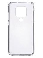 Силіконовий чохол Tecno Camon 16 SE (прозорий)