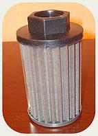 Фильтр всасывающий G3/4, 125mic, 50 l/min, h=110мм