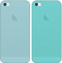 Силиконовый чехол iPhone 5 5S SE (TPU бампер) (Айфон 5 5С СЕ)