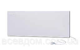 """Металокерамічний обігрівач UDEN-500D """"універсал"""""""