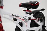 """Велосипед """"MARS-12"""" Магниевая рама, фото 7"""
