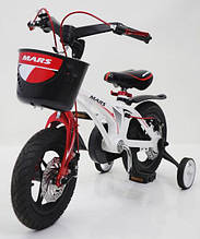 "Велосипед ""MARS-12"" Магниевая рама"