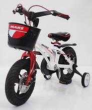 "Велосипед MARS-12"" Магнієва рама"