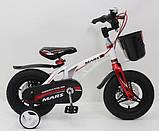 """Велосипед """"MARS-12"""" Магниевая рама, фото 6"""