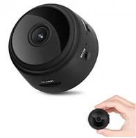 Відеокамера міні A9 IP WiFi 1080P Full HD 8 Гб, фото 1
