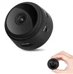 Відеокамера міні A9 IP WiFi 1080P Full HD 8 Гб