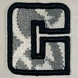 Бейсболка класична підліток, розмір: 49-50, 51-52, 53-54, 55-56. Код BP1 S07 (000866), фото 3