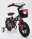 """Велосипед """"MARS-12"""" Магниевая рама, фото 2"""