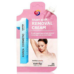 Крем для удаления волос Eyenlip Silky Hair Removal Cream