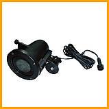 Лазерный проектор Christmas Laser Projector 16 картриджей № 16F, фото 8