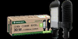 Світильник вуличний світлодіодний ENERLIGHT MISTRAL 30Вт 6500K