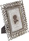 "Фоторамка Animos ""Ажур"" для фото 10х15см, состаренное серебро, фото 2"