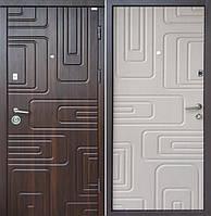 Двери межкомнатные в ПВХ плёнке