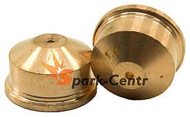 Сопло Ø1,0мм х 30-50А для плазмового різака (плазматрона) ABIPLAS CUT 110