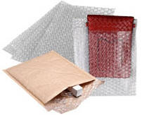 Воздушно-пузырчатые пакеты