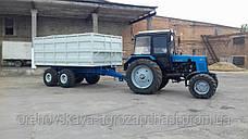 """Причіп тракторний 2ПТС-8 """"Сармат"""", фото 3"""