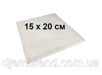 Пакет из воздушно-пузырчатой пленки, 150 х 200, 100 шт в упаковке. Пакет ВПП