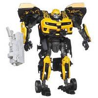 """Бамблбии """"Кибер-огонь""""- Bumblebee Cyberfire, TF3, Deluxe, MechTech, Hasbro"""
