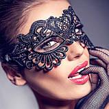 Мережева маска для рольових ігор, фото 5