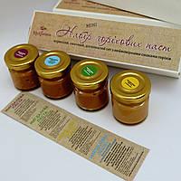 Набір горіхових паст, фото 1