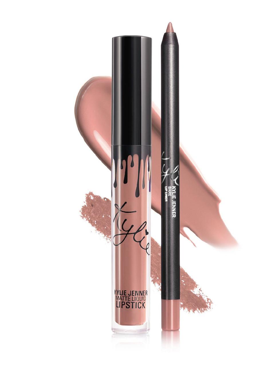 Набір для губ Kylie Cosmetics Lip Kit