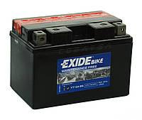 Мото аккумулятор EXIDE YT12A-BS