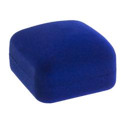 Футляры для ювелирных изделий Синий