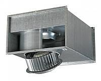 Вентилятор канальный прямоугольный ВКПФ 4Д 500х250