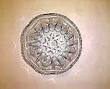 Салатница снежинка, фото 3