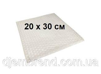 Пакет из воздушно-пузырчатой пленки, 200 х 300, 100 шт в упаковке. Пакет ВПП