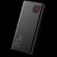 Портативный аккумулятор Baseus Adaman 10000mAh 22.5W с технологией QC3.0+PD3.0